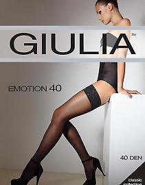 Giulia Emotion 40