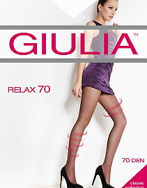 Giulia Relax 70