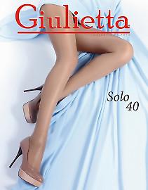 Колготки Giulietta Solo 40