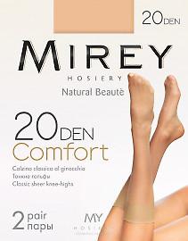 Mirey Comfort 20 Gambaletto
