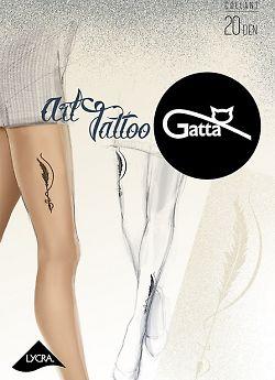 Gatta Art Tattoo 04