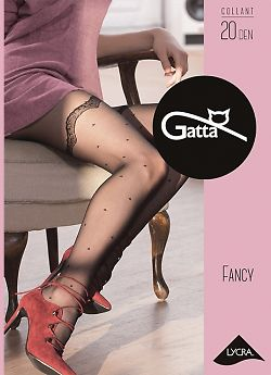 Gatta Fancy 08