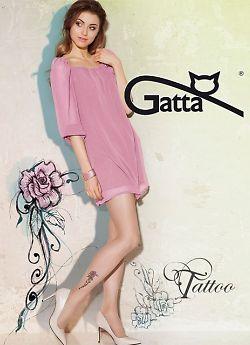 Gatta Tattoo 24