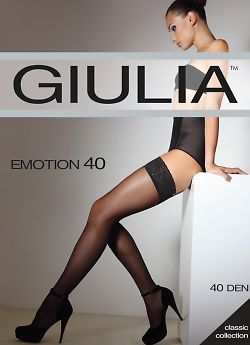 Giulia Emotion 40