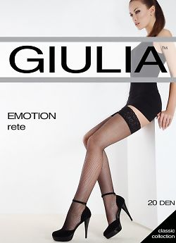 Giulia Emotion Rete