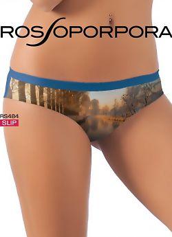 Rossoporpora RS484 Slip