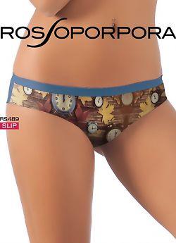 Rossoporpora RS489 Slip