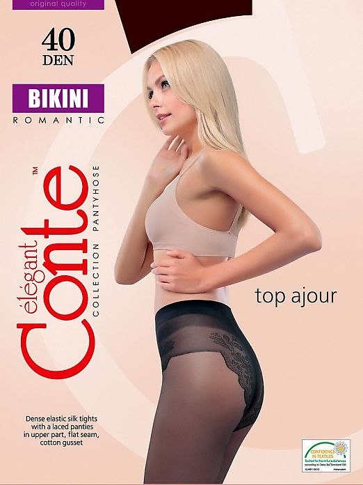 Conte Bikini 40