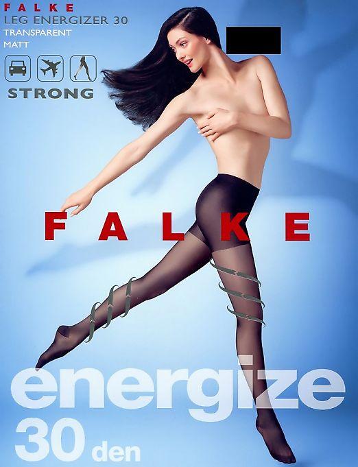Falke Leg Energizer 30