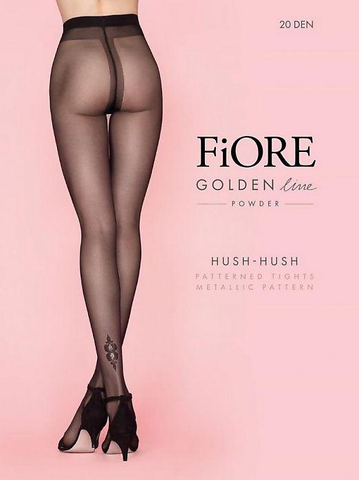 Fiore Hush-Hush