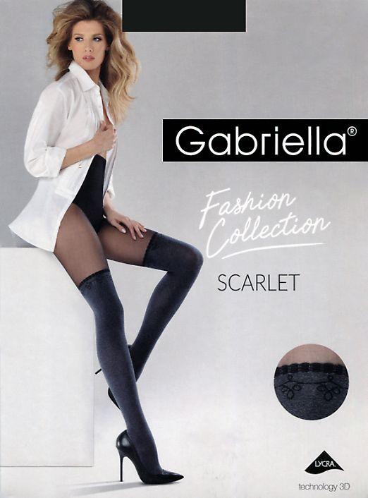 Gabriella Scarlet