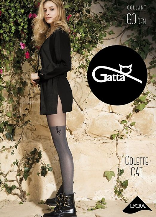 Gatta Colette Cat 04