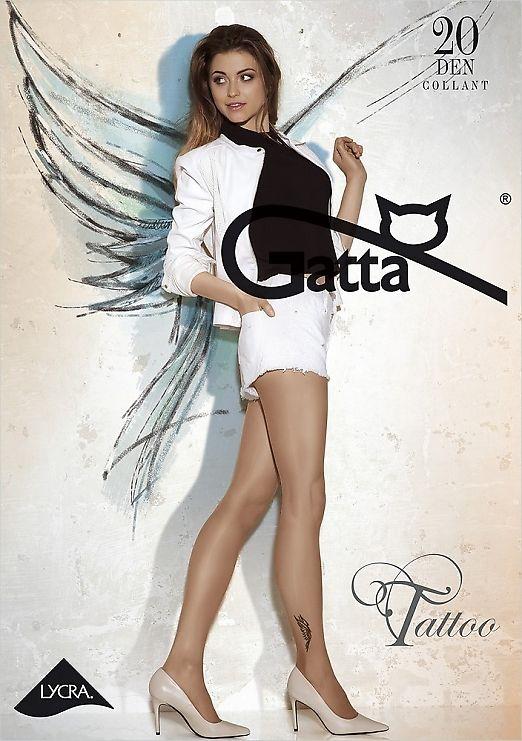 Gatta Tattoo 22