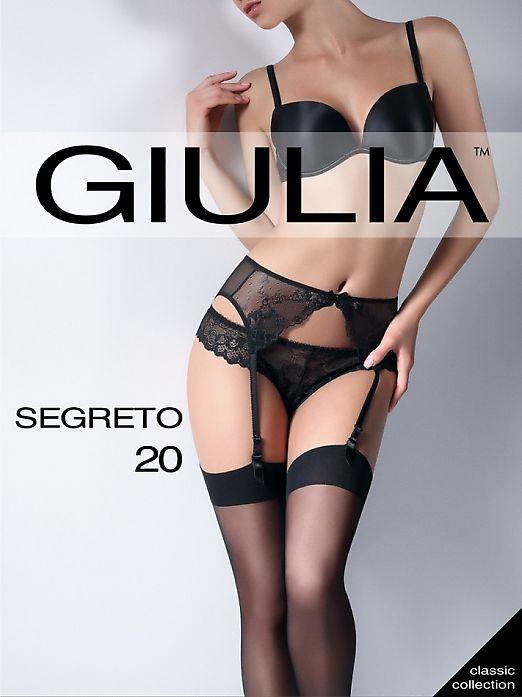 Giulia Segreto 20