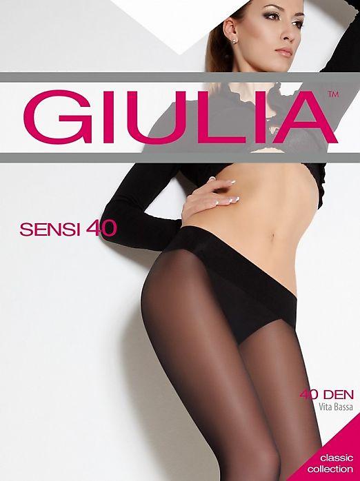 Giulia Sensi 40