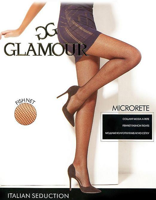 Glamour Microrete