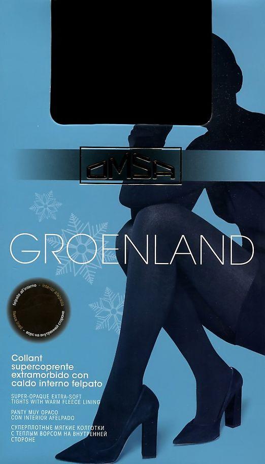 Omsa Groenland