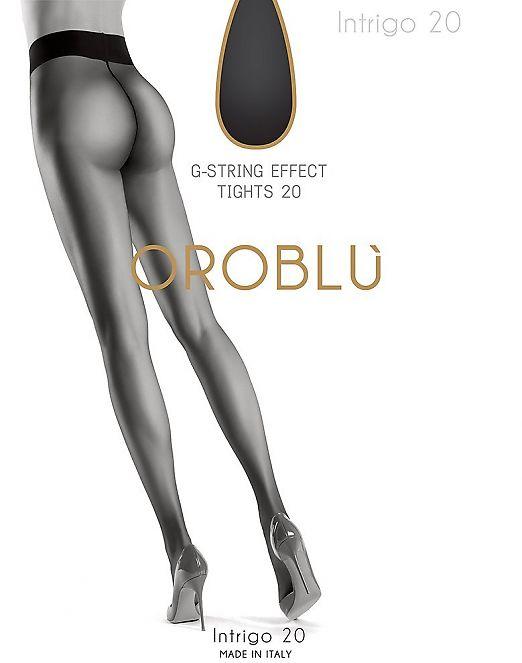 Oroblu Intrigo 20