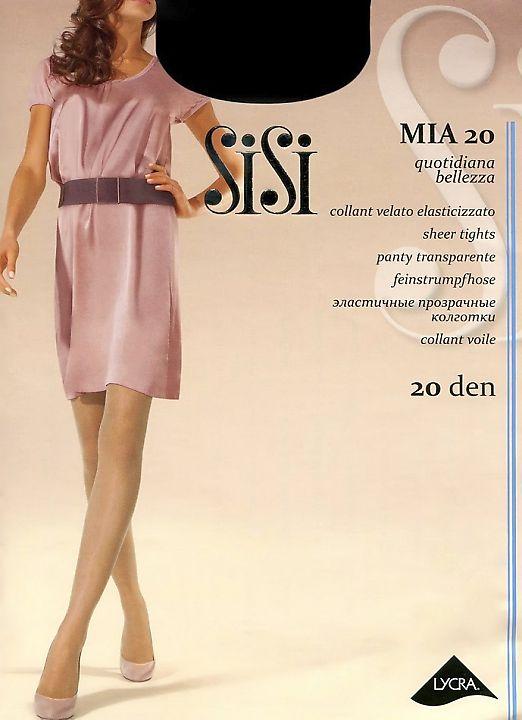 SiSi Mia 20