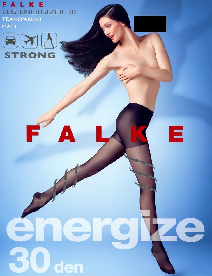 Колготки Falke Leg Energizer 30