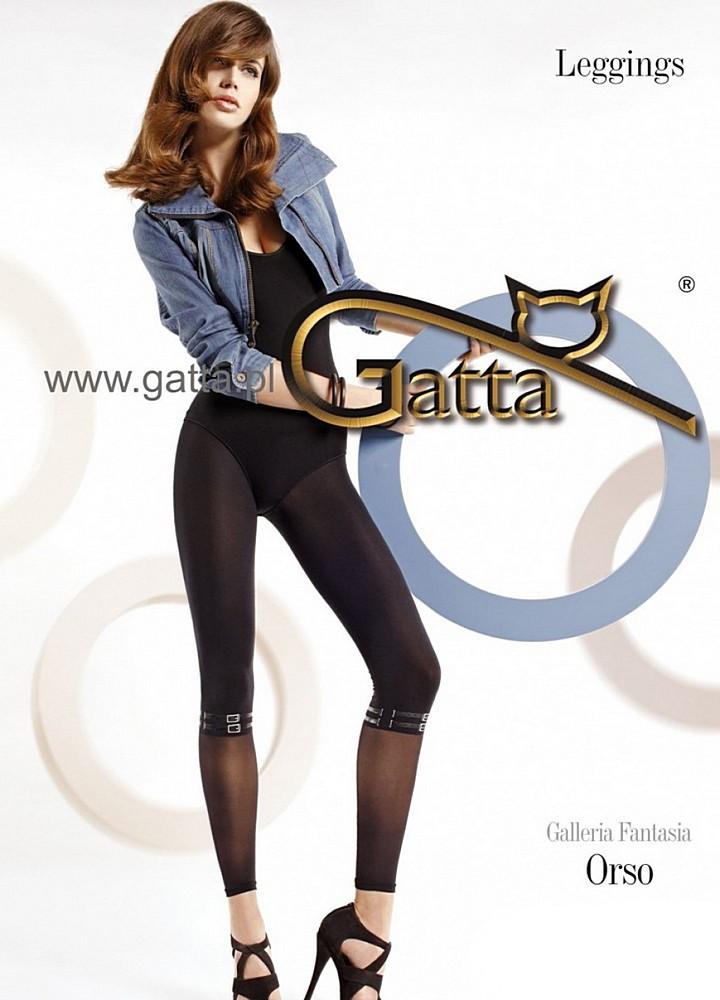 Леггинсы Gatta Orso 01