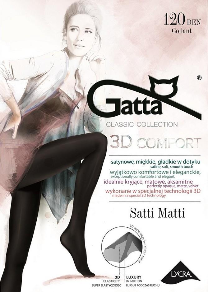 Колготки Gatta Satti Matti 120