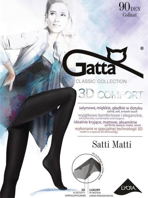 Колготки Gatta Satti Matti 90