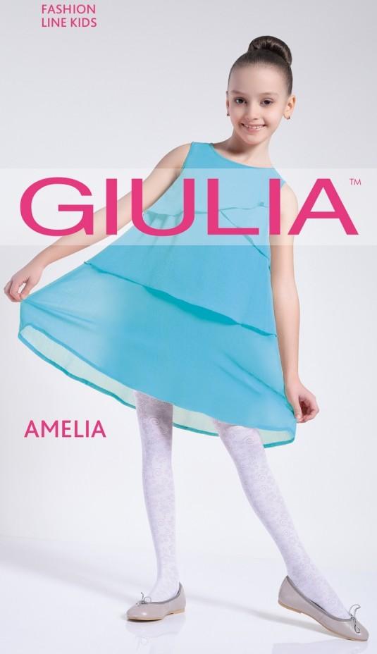 Колготки детские Giulia - для детей Amelia 40 04