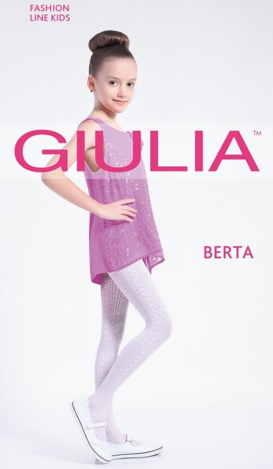 Колготки детские Giulia - для детей Berta 120 01