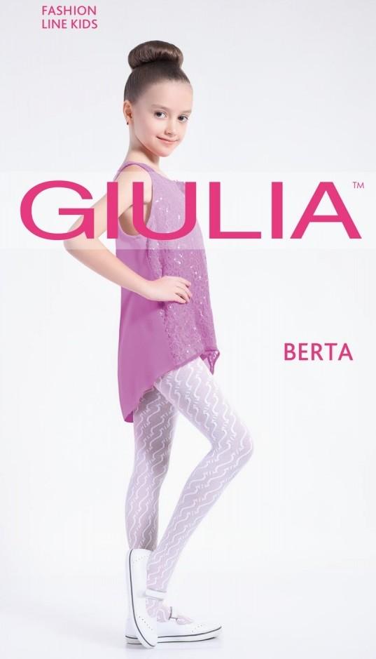 Колготки детские Giulia - для детей Berta 120 02