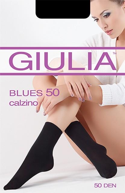 Носки женские Giulia Blues 50 Calzino