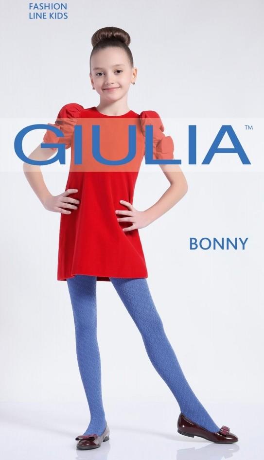 Колготки детские Giulia - для детей Bonny 80 10