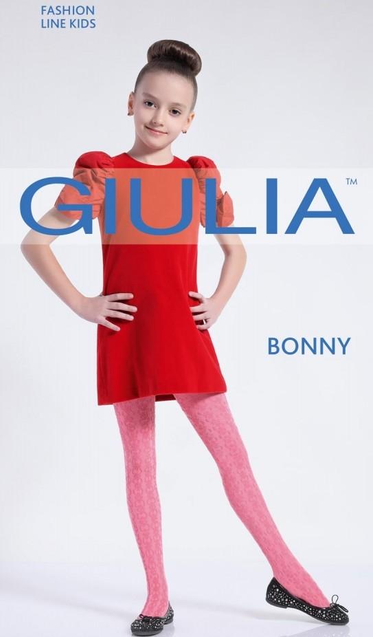 Колготки детские Giulia - для детей Bonny 80 12