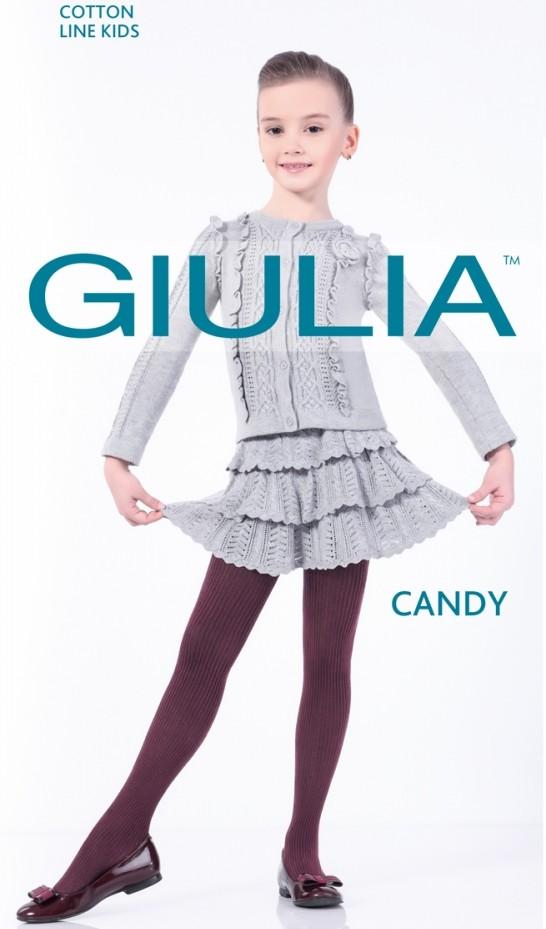 Колготки детские Giulia - для детей Candy 150