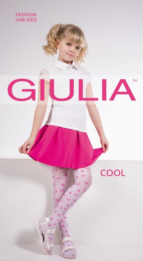 Колготки детские Giulia - для детей Cool 20 01