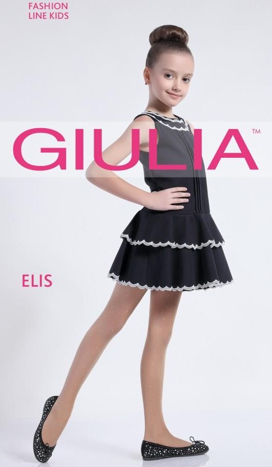 Колготки детские Giulia - для детей Elis 20 04