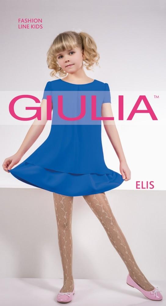 Колготки детские Giulia - для детей Elis 20 06