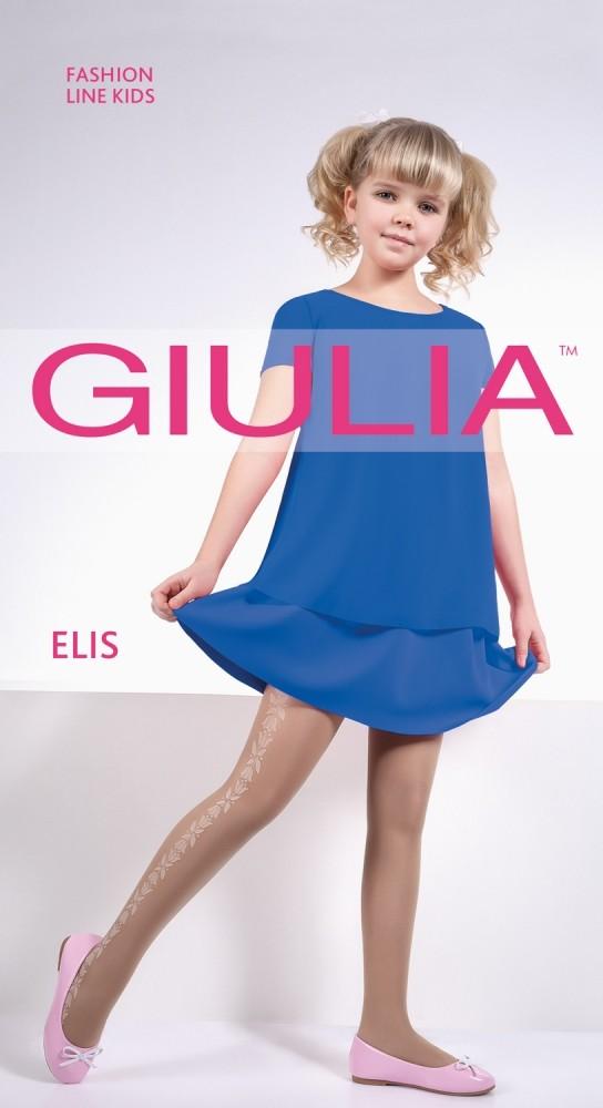 Колготки детские Giulia - для детей Elis 20 07