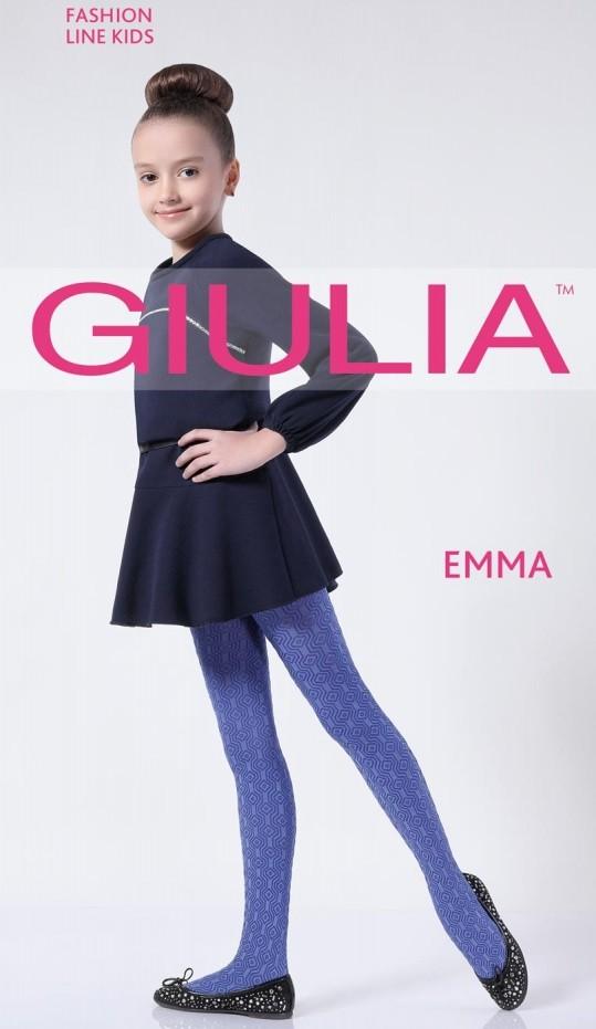 Колготки детские Giulia - для детей Emma 60 01
