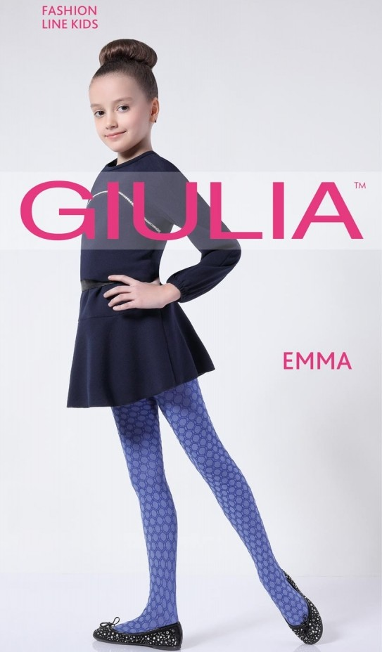 Колготки детские Giulia - для детей Emma