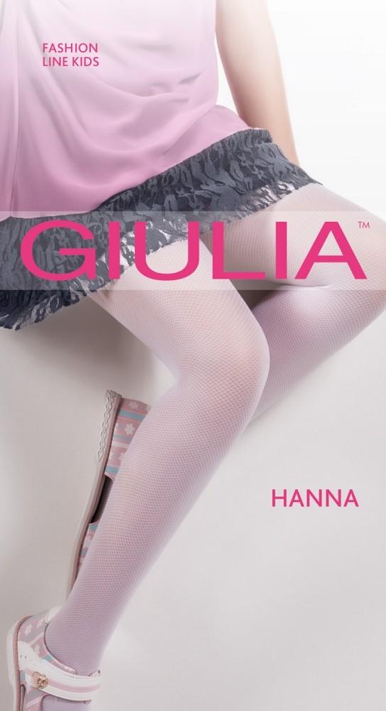 Колготки детские Giulia - для детей Hanna 40 01