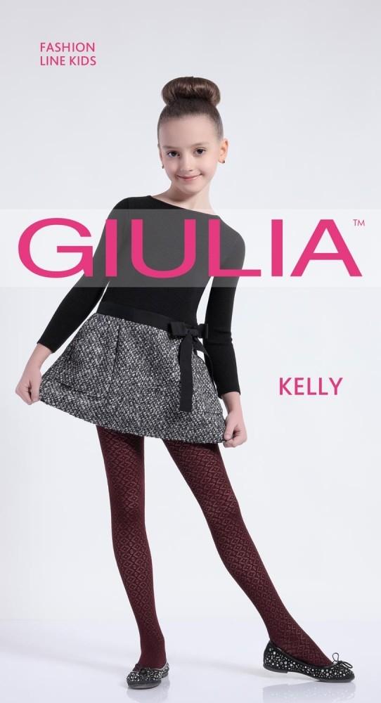 Колготки детские Giulia - для детей Kelly 60 01