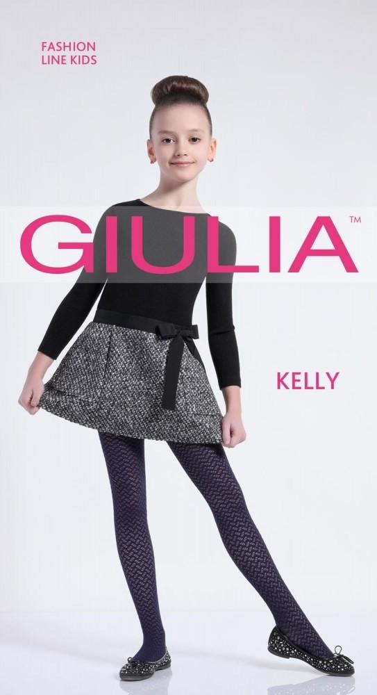 Колготки детские Giulia - для детей Kelly 60 02