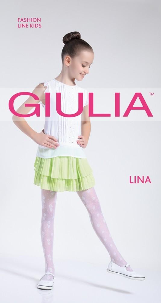 Колготки Giulia - для детей Lina 20 03