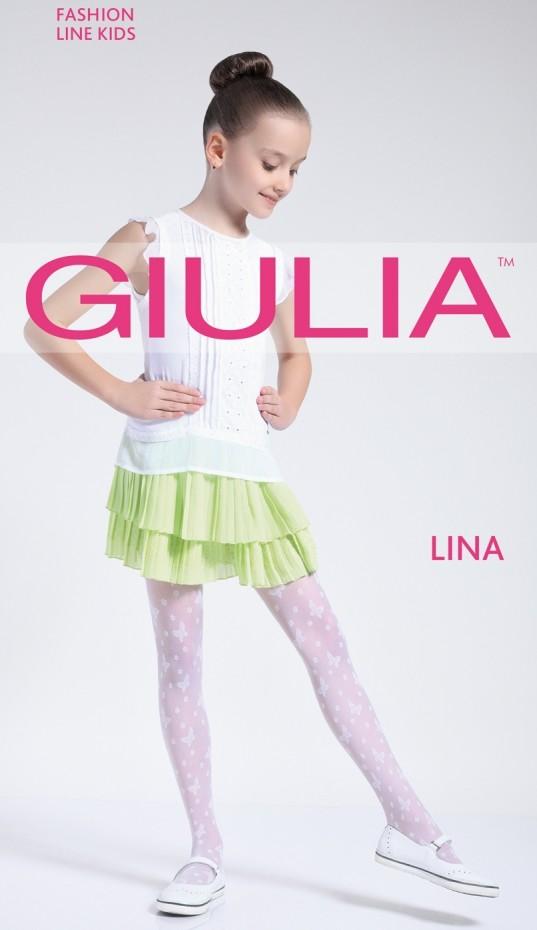 Колготки детские Giulia - для детей Lina 20 04