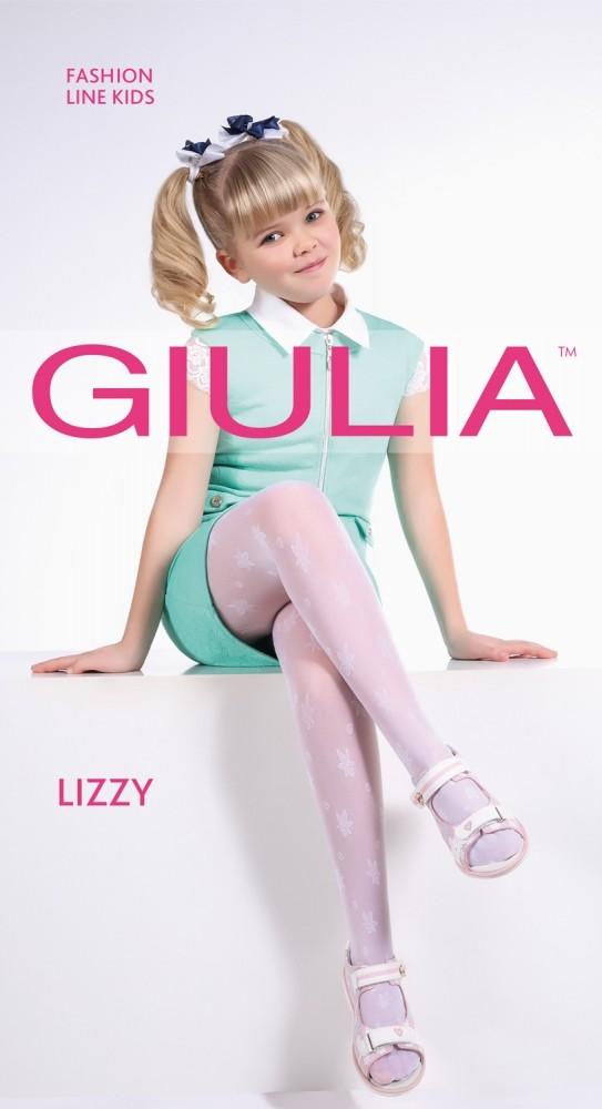 Колготки детские Giulia - для детей Lizzy 20 03