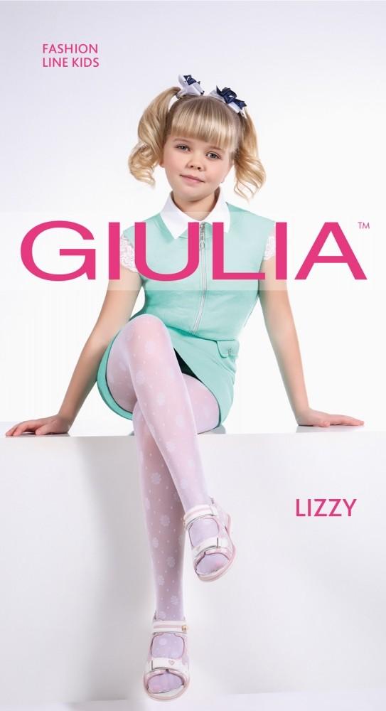 Колготки детские Giulia - для детей Lizzy 20 04