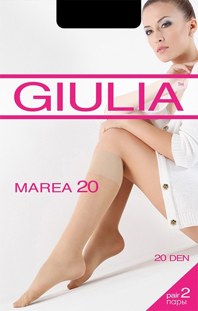 Гольфы Giulia Marea 20