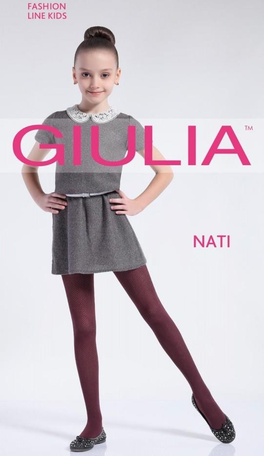 Колготки детские Giulia - для детей Giulia Nati 80 02