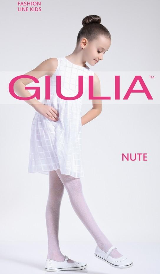 Колготки детские Giulia - для детей Nute 20 01